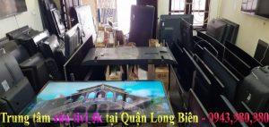 Sửa Tivi Tại Quận Long Biên