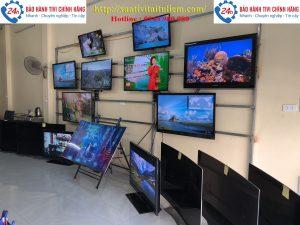 Sửa Tivi Tại Từ Liêm