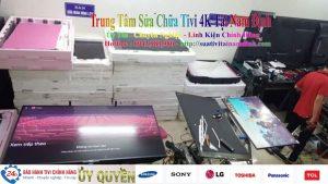 Sửa Tivi Tại Nam Định